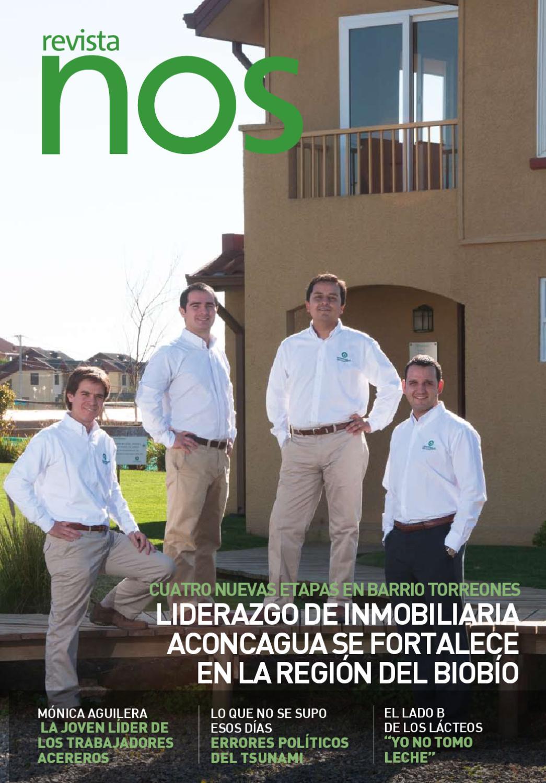 Revista NOS Concepción - Junio 2012 by Revista Nos - issuu 13965a454038e