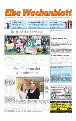 Eimsbüttel Kw25 By Elbe Wochenblatt Verlagsgesellschaft Mbh Cokg