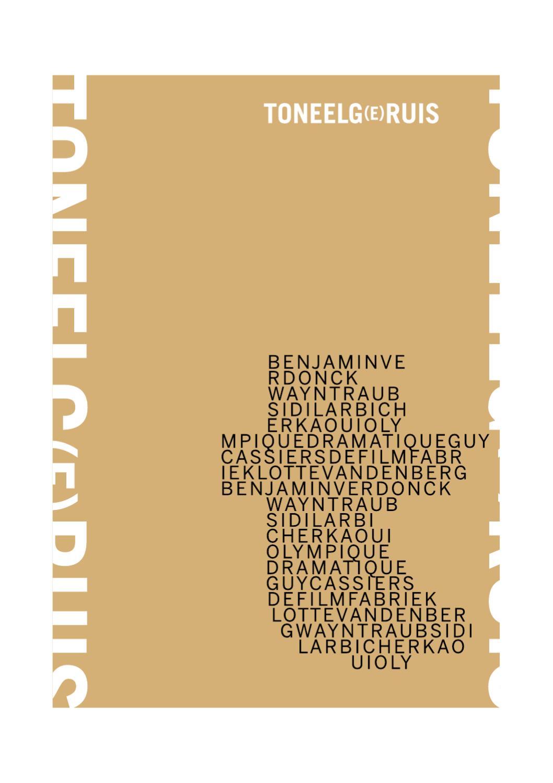 Toneelgeruis 3 by Toneelhuis - issuu c110cffd1c