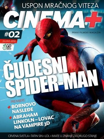 Spiderman porno gej