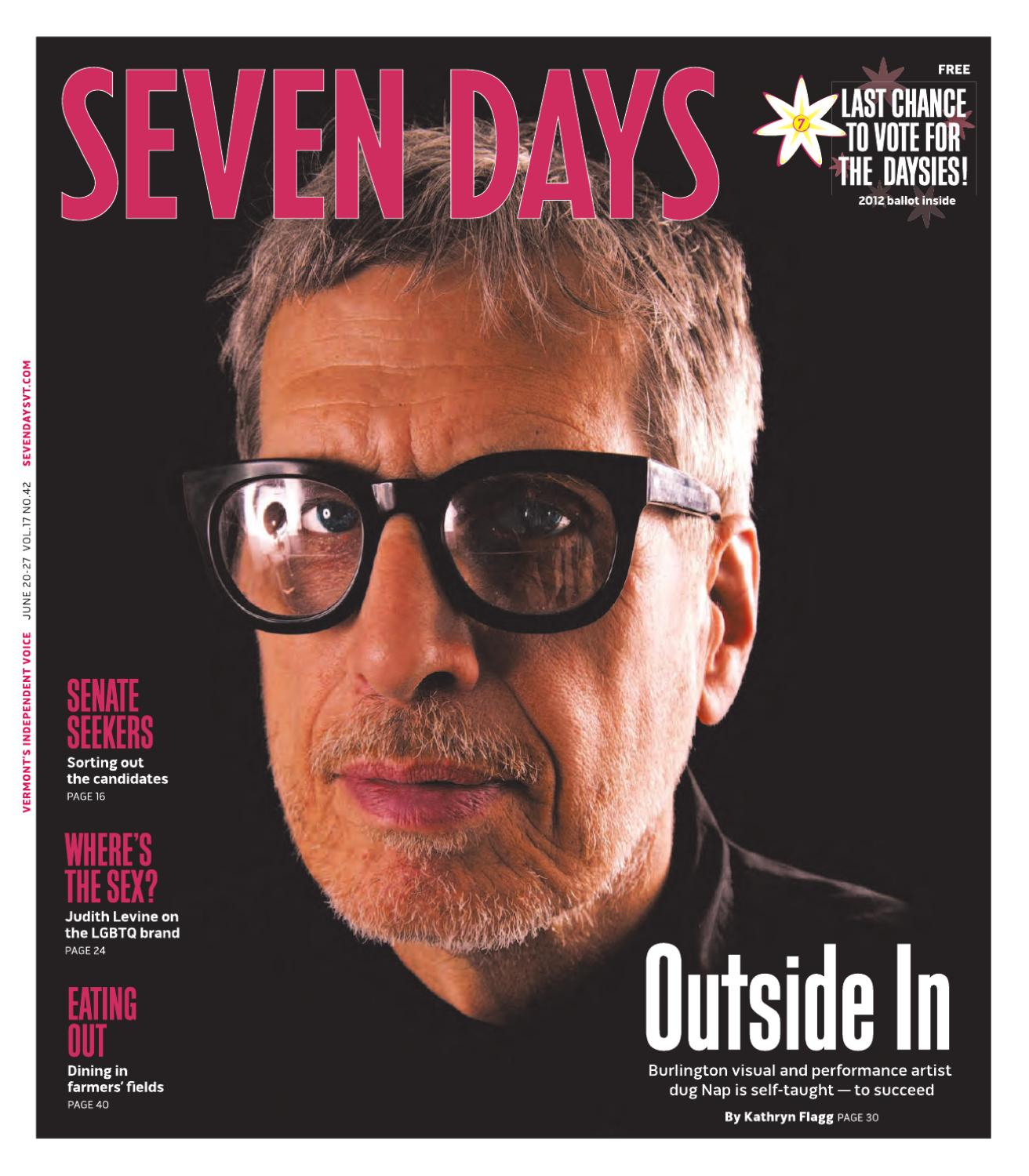 0e3d6f0575 Seven Days 06 20 2012 by Seven Days - issuu