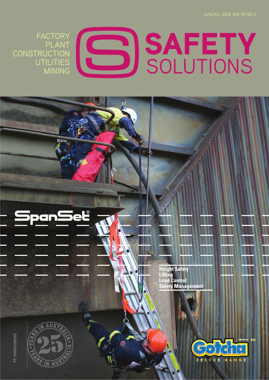 45b47ab473 Safety Solutions Jun Jul 2012 by Westwick-Farrow Media - issuu
