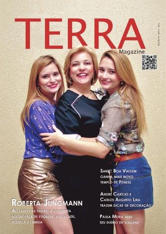 Roberta Jungmann by Modelos da Terra Magazine - issuu ed5f5bbaee
