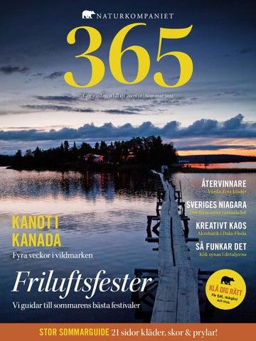 a264dd684c3 Gör vardagen till ett äventyr | Sommar 2012