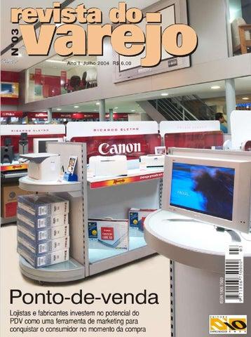 a4dae1b5524 Revista do Varejo 03 by Revista Empreendedor Varejo - issuu