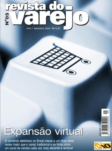 31fdce8855c9f Revista do Varejo 05 by Revista Empreendedor Varejo - issuu