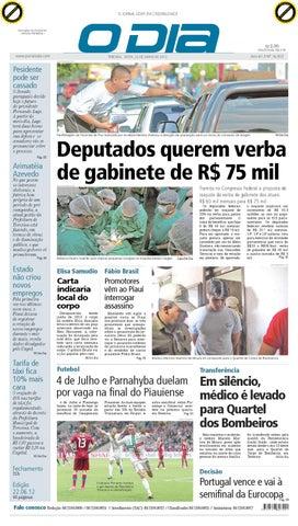ec4a3201a JORNAIS by Jornal O Dia - issuu