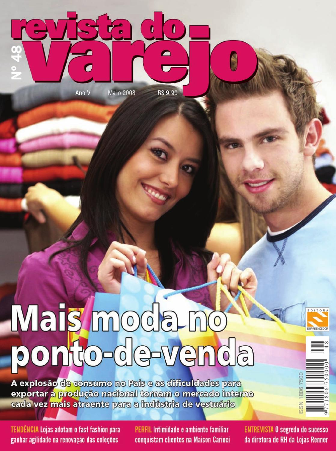 b9c6ec534d2 Revista do Varejo 48 by Revista Empreendedor Varejo - issuu