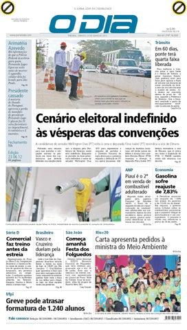 301fe8888d JORNAL O DIA by Jornal O Dia - issuu