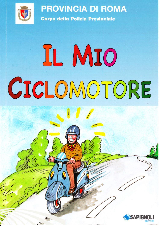 molte scelte di sconto in vendita offerte esclusive Il mio Ciclomotore by Peter Parker - issuu