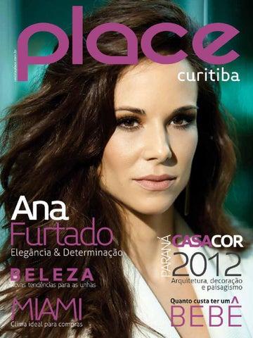 Revista Place Edição de Junho com Ana Furtado by Marcello Leoni - issuu f4f3ed2a45