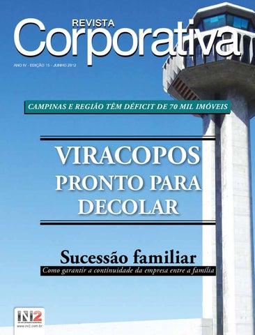 8725d9279 Revista Corporativa by Gracioli Comunicação - issuu