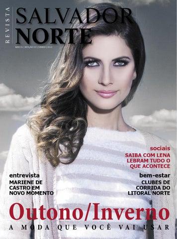 Revista Salvador Norte by Salvador Norte - issuu 4b51496343698