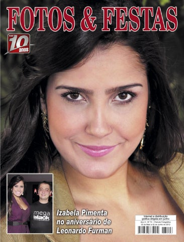 98b910c63 Fotos & Festas - Revista 73 by Fotos & Festas - issuu