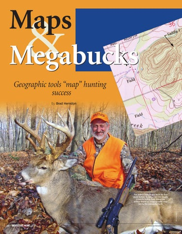 Whitetail News Vol 162 By Whitetail Institute Issuu