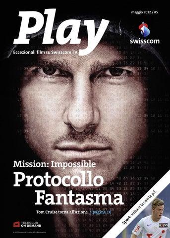 Play 05 2012 Italienisch By Roman T Keller Issuu