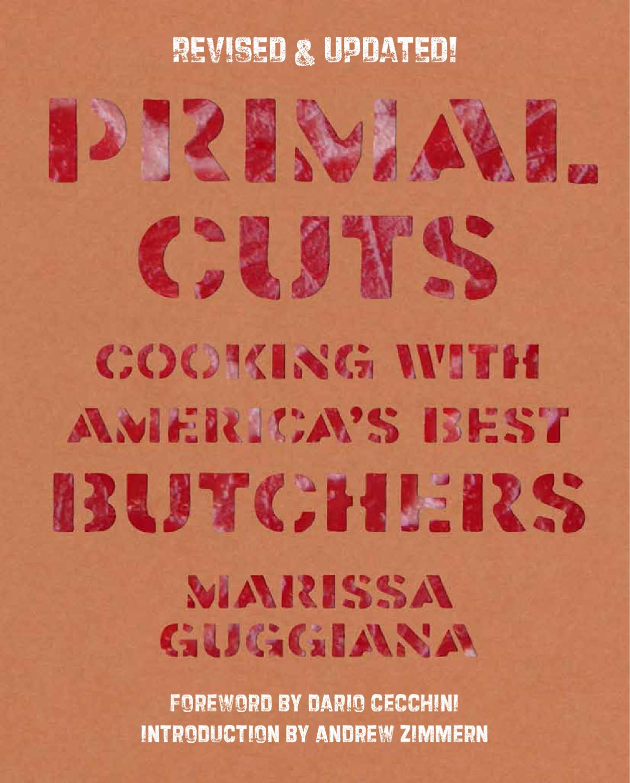 e9c392eb1faef6 Primal Cuts- Press by Welcome Books - issuu