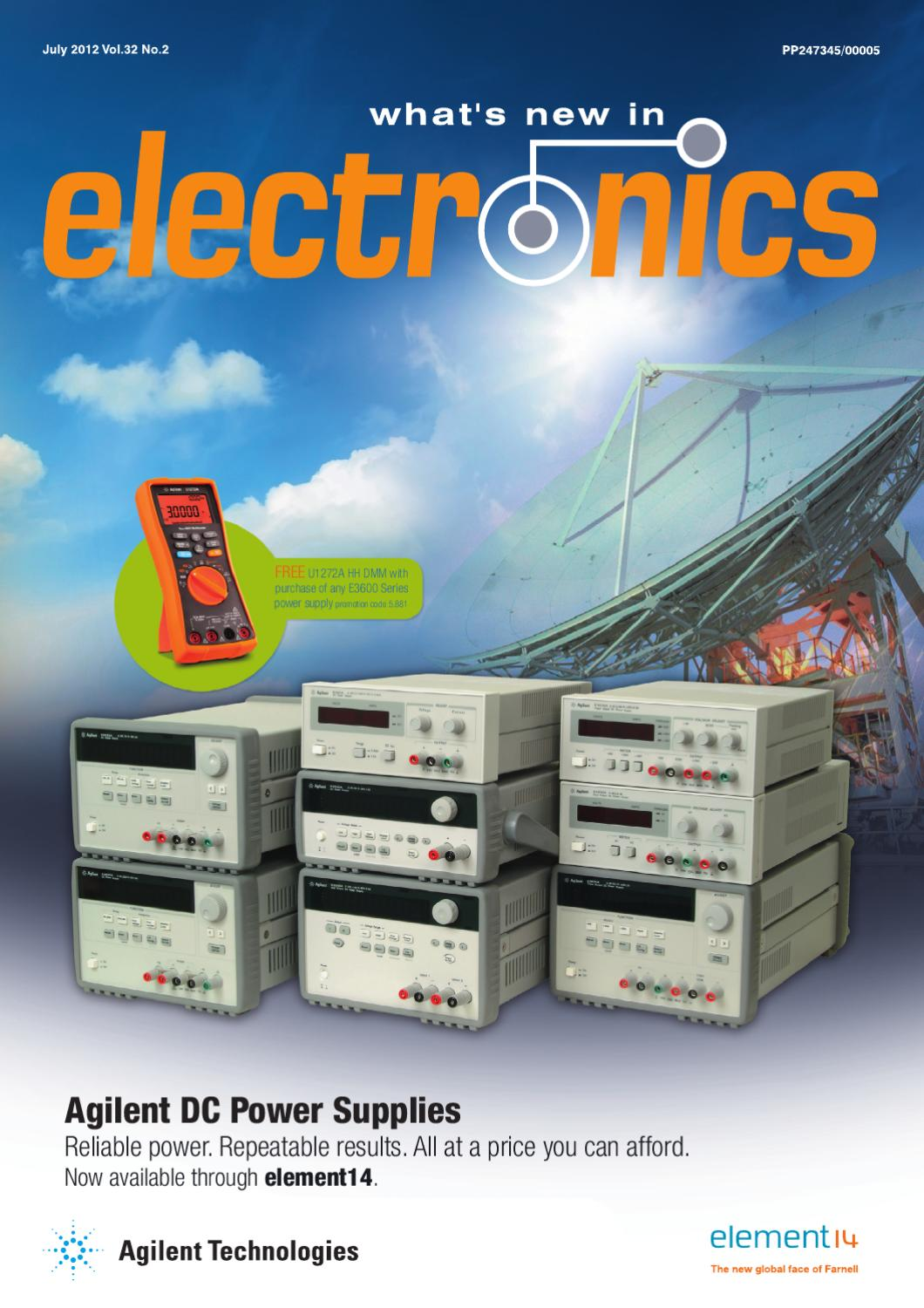 Whats New In Electronics Jul 2012 By Westwick Farrow Media Issuu Ground Fault Circuit Interrupter Outlet Price Usd 1000 Min