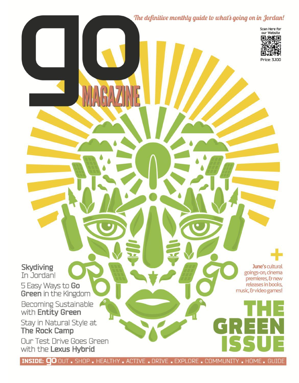 Go Magazine, June 2012 by Go Magazine, Jordan - issuu