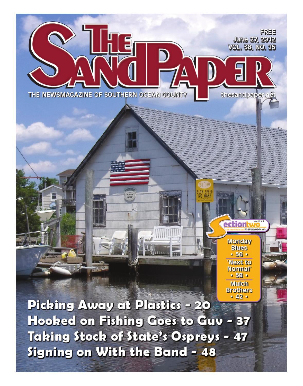 ea1dc81a The SandPaper June 27, 2012, Vol. 30, No. 25 by The SandPaper - issuu