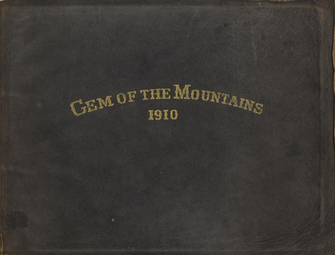 403c73c82daacb 1910 Gem of the Mountains
