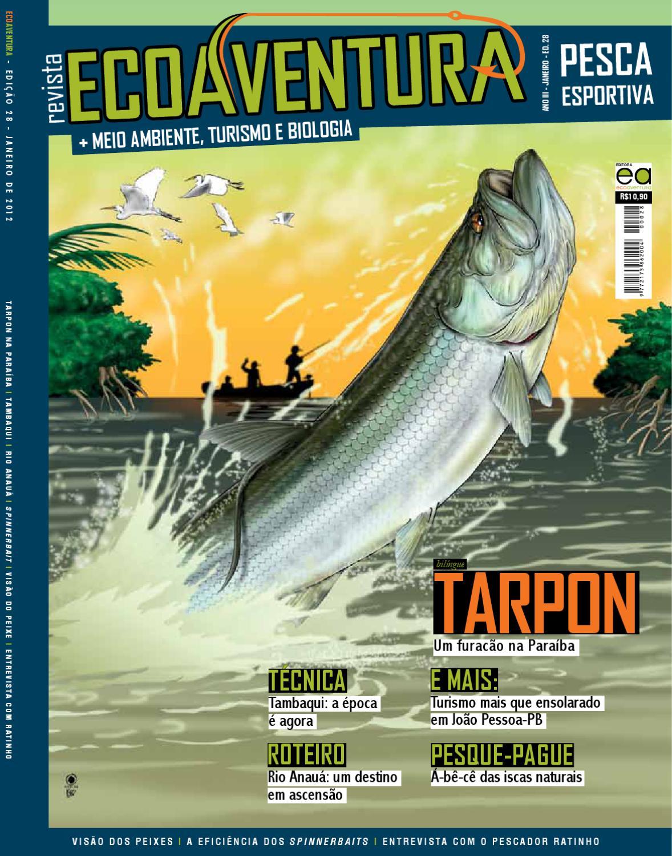 Revista ECOAVENTURA ed 28 by Editora ECOAVENTURA - issuu 0e6c612d511