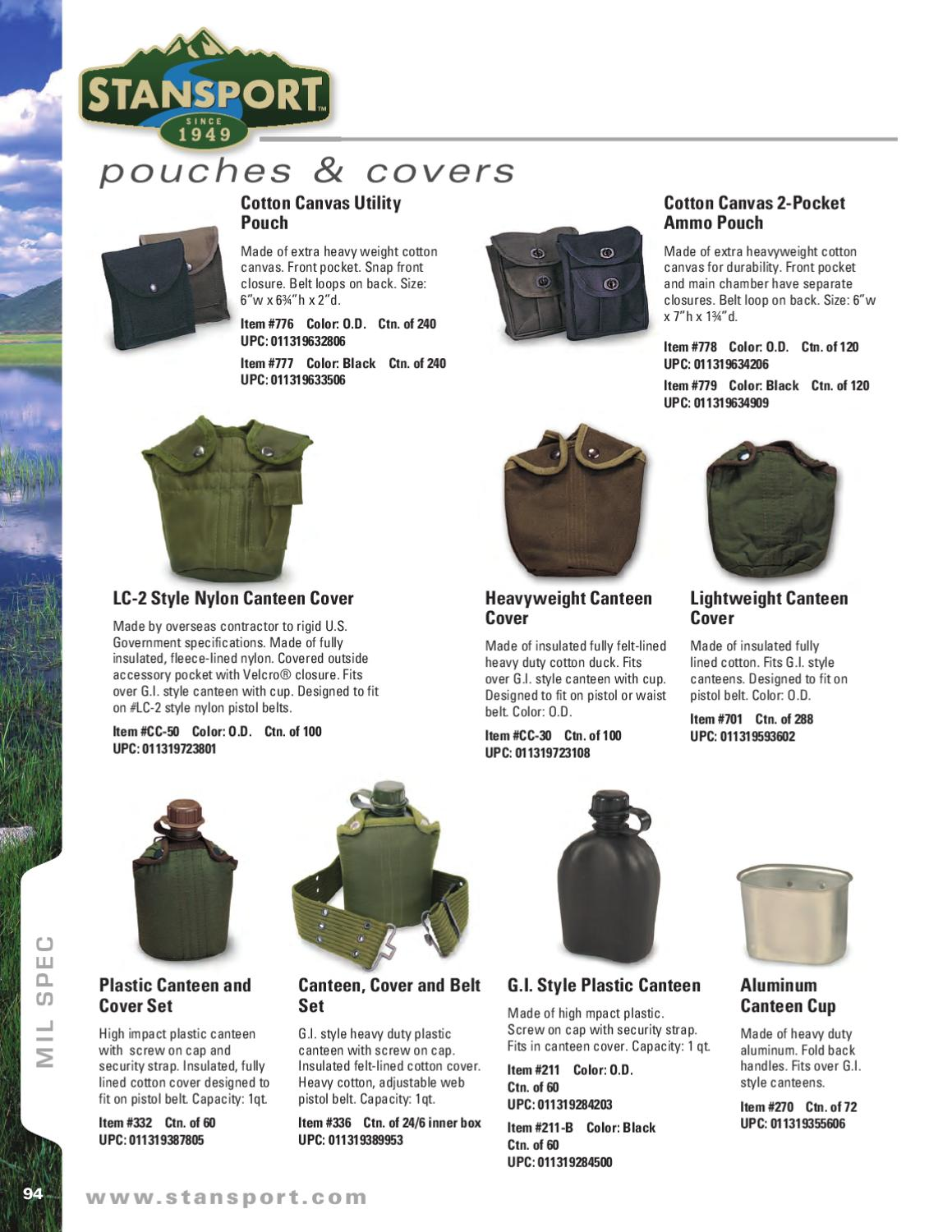 Stansport Catalog 2012 by Stansport - issuu