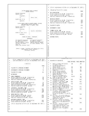 MVMB v  Gray - Trial Transcript by David Roland - issuu