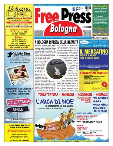 Freeprea-211 by La Tribuna srls - issuu 28b83d33b34