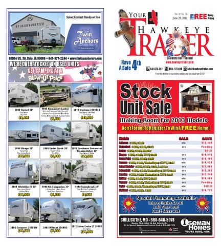 June 29th, 2012 by Hawkeye Trader - issuu on