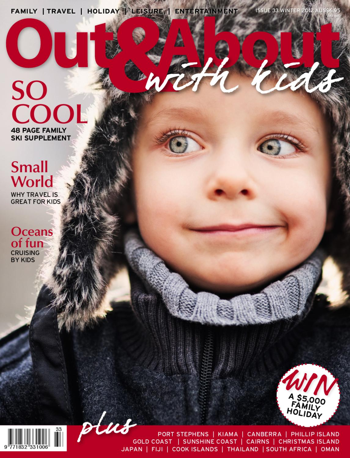 Out about with kids issue 33 winter 2012 by out about with out about with kids issue 33 winter 2012 by out about with kids issuu fandeluxe Gallery