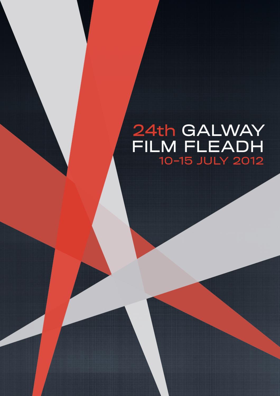 Galway Film Fleadh 2012 by Design Associates - issuu