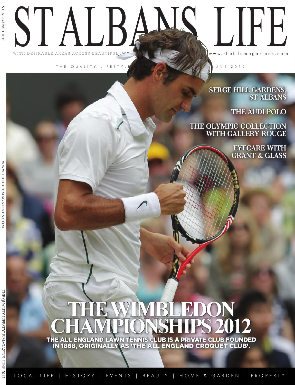 St Albans Life Magazine June 2012 By Fishmedia Issuu