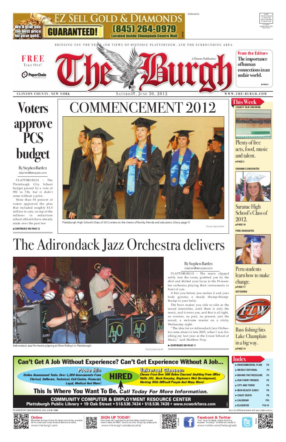 TB_06-30-2012_Edition by Sun Community News and Printing - issuu