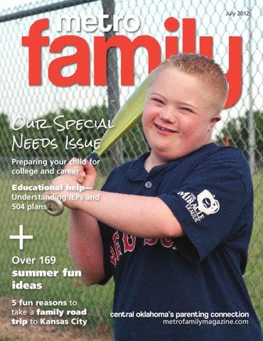 Metrofamily Magazine July 2012 By Metrofamily Magazine Issuu
