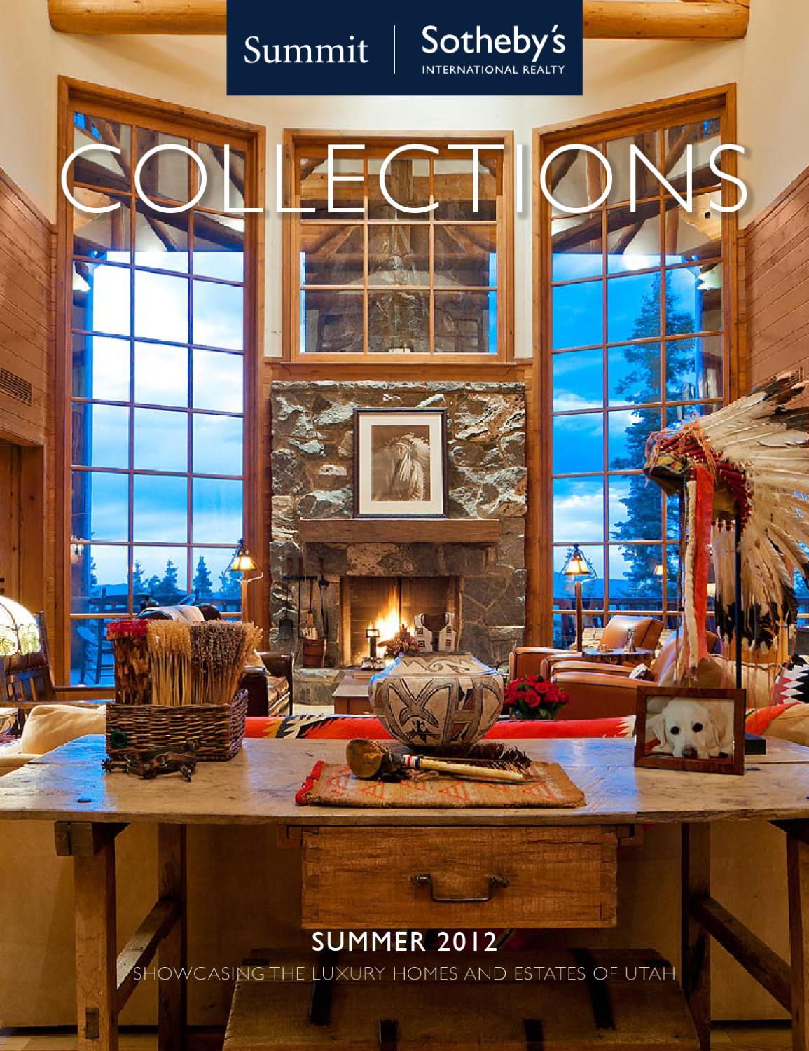 Summit Sothebys International Realty Collections Summer ...