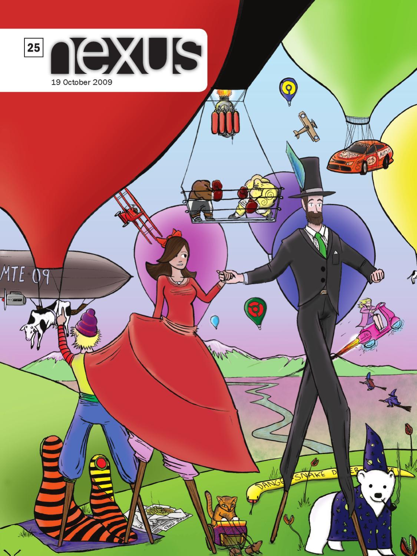 issue 25 by Nexus Magazine - issuu
