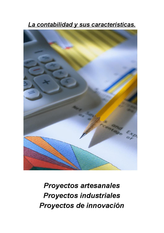 proyectos de los 3 años contables by Jose Sarricolea Sanchez - issuu