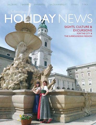d8a0c424c51a Holiday News 2012 - english by Bernhard Schweiger - issuu