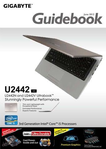 Download Drivers: Gigabyte GA-6UASL2 Intel LAN