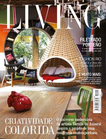 055cccf847 Revista Living - Edição nº 11 - Junho de 2012 by Revista Living - issuu