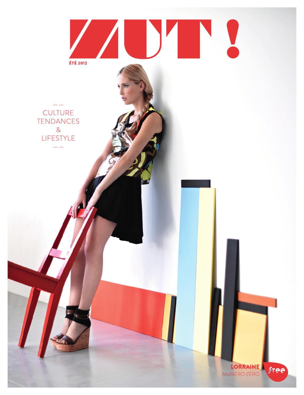 e1a27eed61038e Zut ! Lorraine by Zut Magazine - issuu