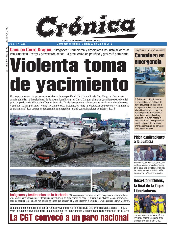 e34b024426bd5  b53b58f6790 by Diario Crónica - issuu