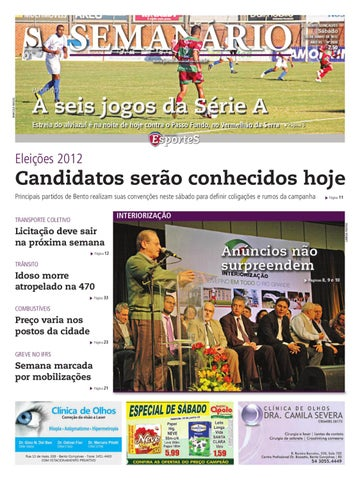 770db512bf 30 06 2012 Jornal Semanário by jornal semanario - issuu