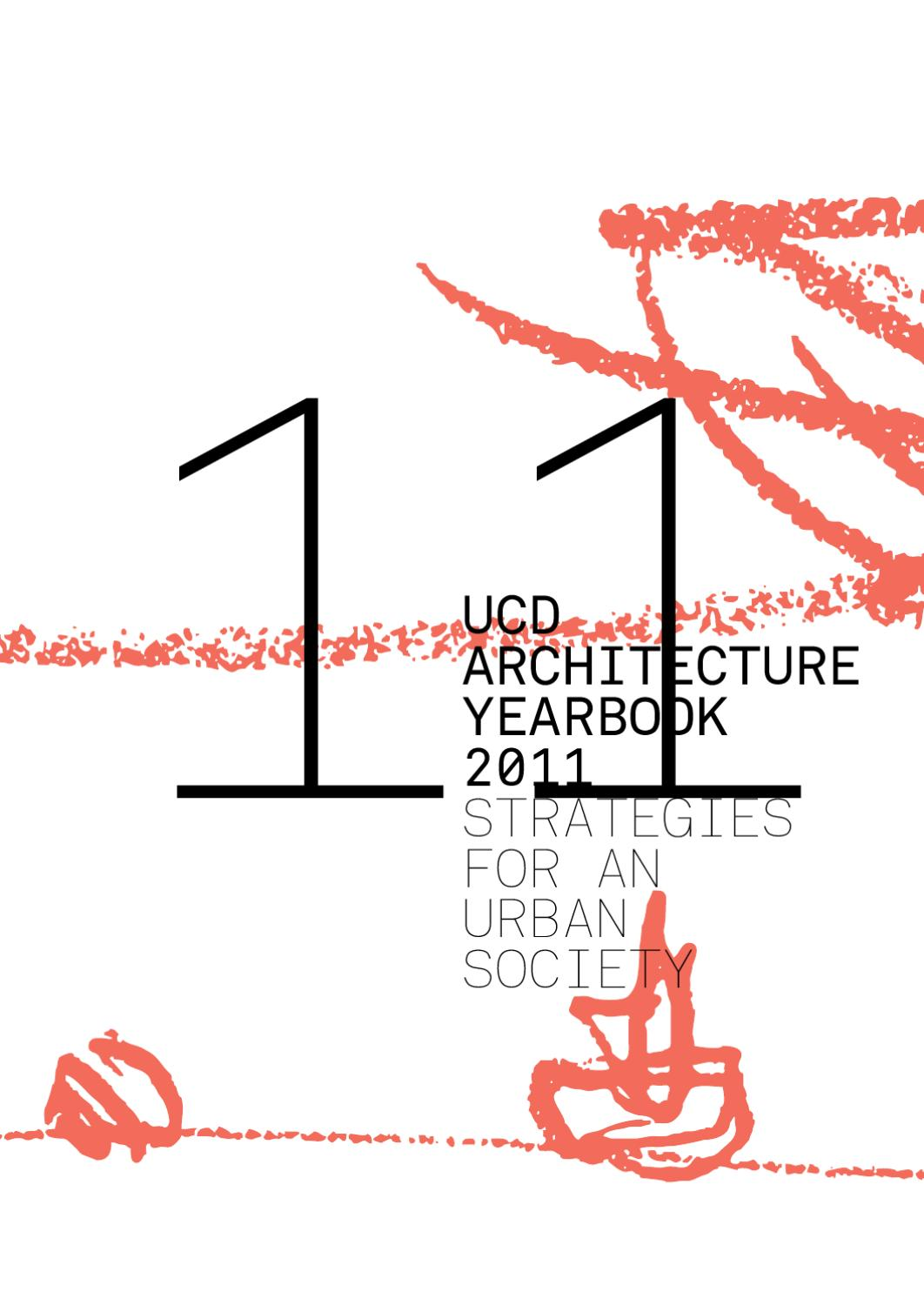 Ucd Architecture Yearbook 2011 By Paul Kenny Issuu Fig 422 Baxandall Tone Control Circuit