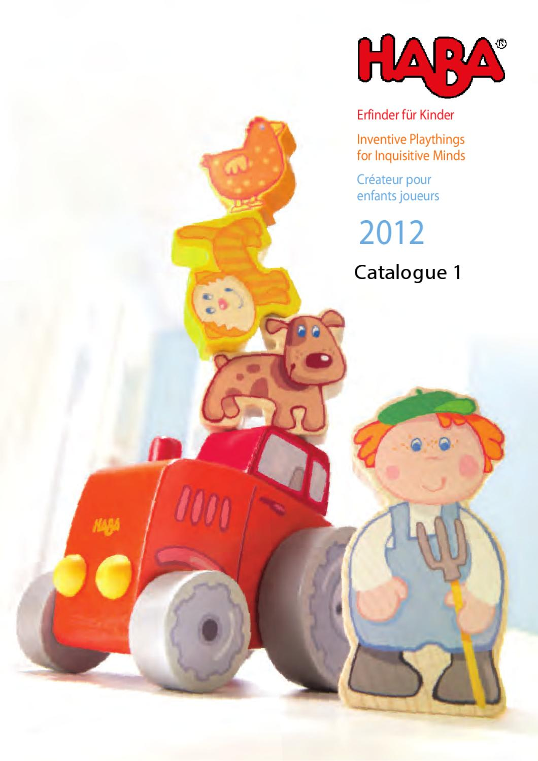 haba 2012 catalogue full _1 by rose and lily australia - issuu