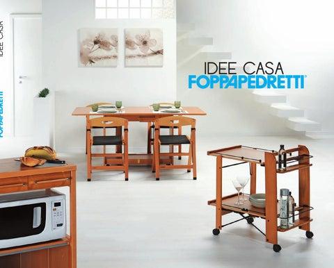Tavolo Da Lavoro Foppa Pedretti : Foppapedretti catalogo le novità da non perdere design mag