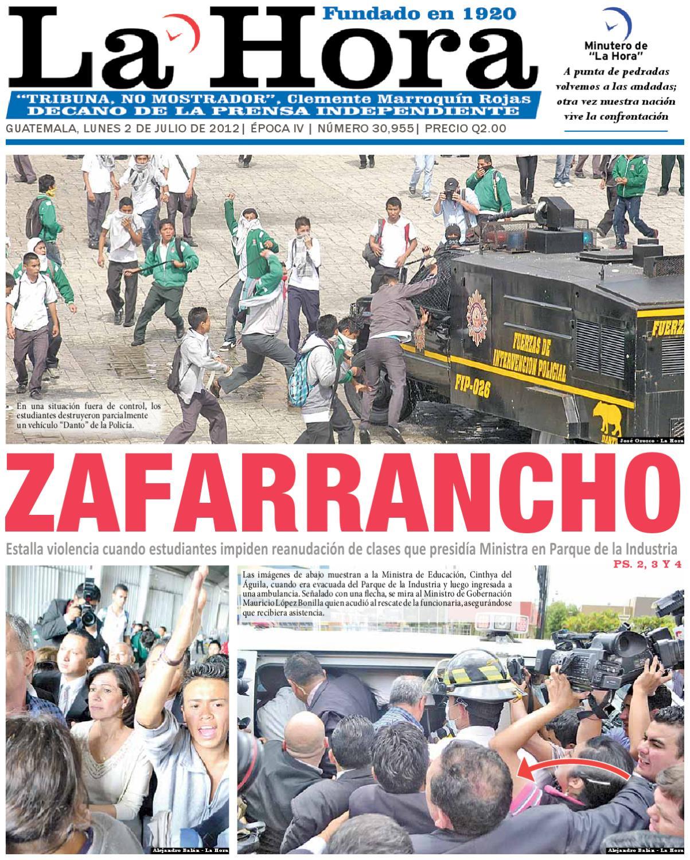 Diario La Hora 02-07-2012 by La Hora - issuu