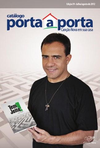Catálogo 39ª Edição By Porta A Porta Canção Nova Issuu