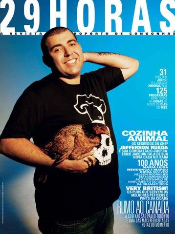 revista 29HORAS - ed. 33 - julho 2012 by 29HORAS - issuu f4bf2a1dac